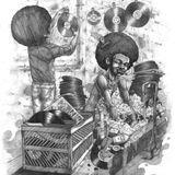 Julius - Dishwashing