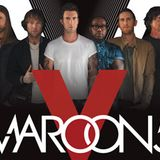 Maroon 5 Continuous Mix