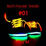 Tech-House Beats #01