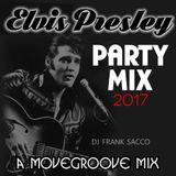 Elvis Presley Party Mix 2017