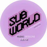 Chug - Sub World Audio Sessions Sub FM Skuvlow Guest Mix 01 Nov 16