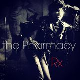 The Pharmacy Radio - Ep 2 w/ Alan Vega of Suicide