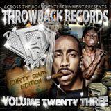 DJ Flash-Throwback Records Vol 23 (Dirty South Edition)(DL Link In Description)