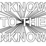 Unknown to the Unknown w/ Guest Mix By Ordje Bantonovic  - 27th October 2014