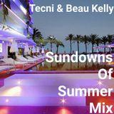 Sundowns of Summer Mix B2B w/Beau Kelly
