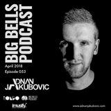 Rondo presents - Big Bells 053 Podcast by Adnan Jakubovic - April 2018