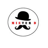 DJ Mister D #E 002