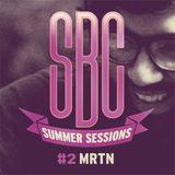 MRTN - SBC SUMMER SESSIONS 2011