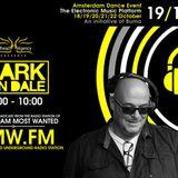 MARK VAN DALE IN AMSTERDAM mix AMW.FM DJ Marathon 2017