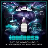 Unresolved @ Loudness 03-2015