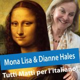 Mona Lisa: A Life Discovered with special Guest Dianne Hales