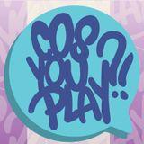 Apertura Cos You Play 2014