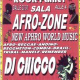 AFRO-ZONE ROCK PLANET