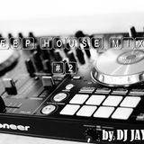 Deep House Mix #2 2016 mixed by DJ JAY JAY L