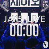 Jay5 Live @ Club AU (2016-05)