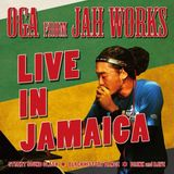 OGA LIVE at Kick out Tuesday in Ocho rios St.Ann Jamaica February 9 ,2016 by OGA rep JAH WORKS