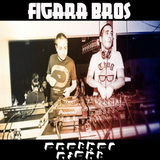 Figara Bros #AnotherNight #DJSet @ Marina Beach (Summer 2016 Compilation)