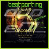 Discovery Project: Escape All Hallows' Eve 2014 - dopeNL