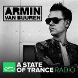 Armin van Buuren - A State of Trance 876 (09.08.2018), ASOT 876 [Free Download]