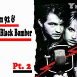 Boom 92 & The Black Bomber, pt.2@Yeke 2015
