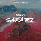 Mix Funky Safari [NU DISCO]