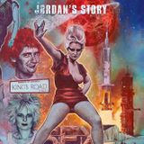 Jon Kelly chats to Cathi Unsworth about 'Defying  Grafity - The Jordan Story'
