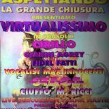 DJ Cirillo live at Teatriz 10-06-1995