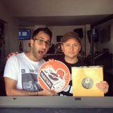 Hear No Evil w/ Avi Del Mono & Nik Weston (Mukatsuku Records) - 12th July 2014