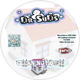 Dr. Suds - Cleaning House