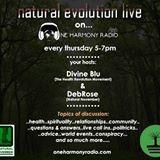 NATURAL EVOLUTION LIVE 04092014 PT1