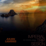 Julien Lambies - IMPERIAL TRIP SESIóN @ Es Vedrà, Ibiza 14.07 2016