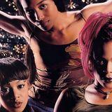Mai Lunch Breaks - DJ09 TLC Left Eye Tribute Mix