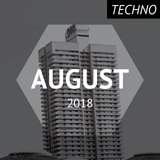 Simonic - August 2018 Techno Mix
