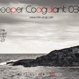 Paul Ross - Deeper Coagulant 030 on TM Radio - 24-Jul-2017