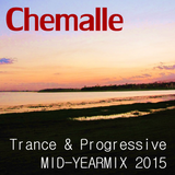 Trance & Progressive MID-YEARMIX 2015