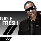 "WBLS Doug E. Fresh ""The Show"" Skaz 80s Hip Hop6 (Golden Era)"