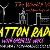 The Weekly View, Watton Radio, 26 Nov 2012