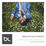 Female Vocal Trance 01 [Mixed by KevinMa]