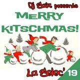 DJ SAIZ ••• La Selec' 19 ••• Merry Kitschmas