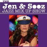 Sooz Jazz Mix Up Show 24th July 2016