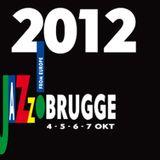 Mo'Jazz Brugge Festival 2012