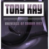 Tory Kay pres. UNIVERSE OF SOUND 002