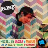 DeadBeets Radio 004 - 03/05/13 - Special Guest: Arkaik