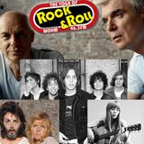 Yoga Of Rock & Roll Ep.19 feat. The Strokes, David Byrne & Brian Eno, & More