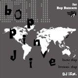 DJ IZM. boppin jive - basic step mix