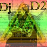 DJ D2V Raise you speakers up