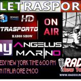 RADIO 1 NEW YORK TELETRASPORTO DNA EXTREMUS PARTE #5
