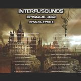Interfusounds Episode 332 (January 22 2017)
