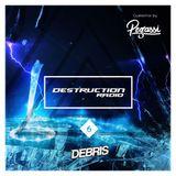 Destruction Radio 6 - Pegassi Guestmix
