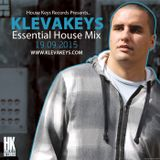 The Essential House Mix Show (19th September 2015)